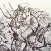Mörderische Eifel – 11. Eifel Krimiabend