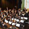 Standing Ovations für Bläserphilharmonie