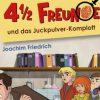 """Krimifestival """"Tatort Eifel"""": Auf den Spuren der Nachwuchs-Detektive"""