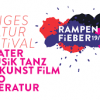 "Das ""Junge Kulturfestival Rampenfieber"" geht neue Wege"